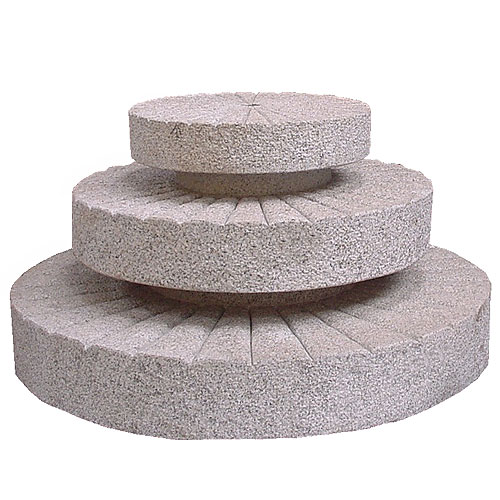 Stone and Water Mill Stone Kit
