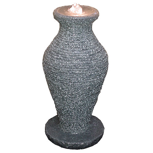 Stone and Water Vase Kit