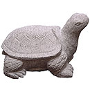 Stone and Water Turtle Large