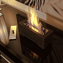 The Naked Flame Radiance Large Bio Ethanol Fire