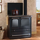 Hillandale Sovrana Woodburning Stove Cooker