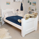 Nutkin (3') Childrens Bed