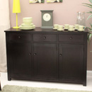Kudos Large Three Door Sideboard