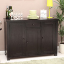Kudos Three Door One Drawer Sideboard