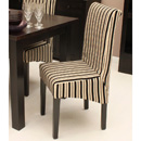 Kudos Upholstered Dining Chair (Pack of Two)