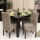 Kudos Large Dining Table (6 Seater)