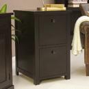 Kudos Two Drawer Filing Cabinet
