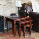 La Roque Nest of Coffee Tables