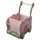 Magic Garden Push Along Cart