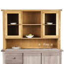 TCS Morgan Range Dresser Top (for large side board)