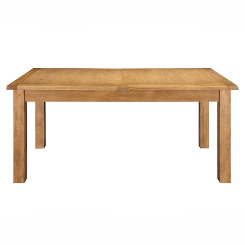TCS Heathfield Range 4ft Extendable Table