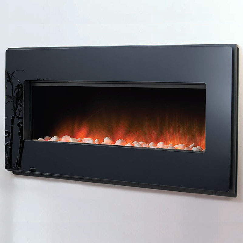 Beaucrest Atticus Electric Fire