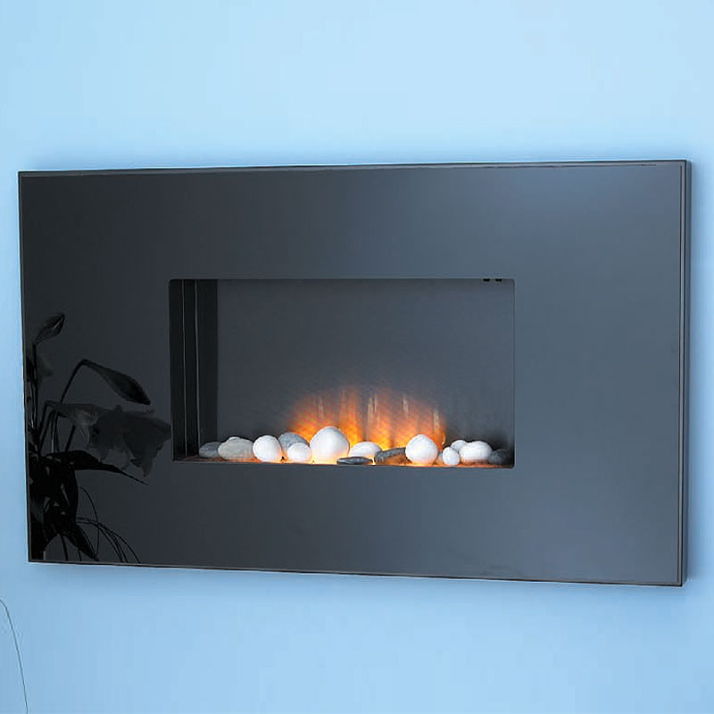 Beaucrest Calpurnia Mirror Electric Fire