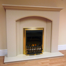 Beaucrest Northolt Electric Fireplace Suite