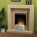 Beaucrest Tahere Electric Fireplace Suite