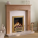 Orial Beaufort Fire Surround