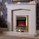 Orial Engels Fireplace