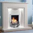 Orial Christow Fireplace Surround