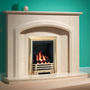 Orial Notton Fireplace Surround