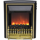 Orial Easton LED Electric Fire