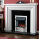 Garland Loxton Electric Fireplace Suite