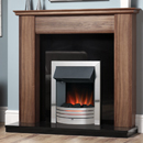 Garland Winslow Electric Fireplace Suite