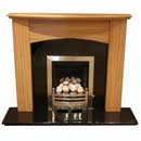 Garland Washington Wooden Fireplace Surround