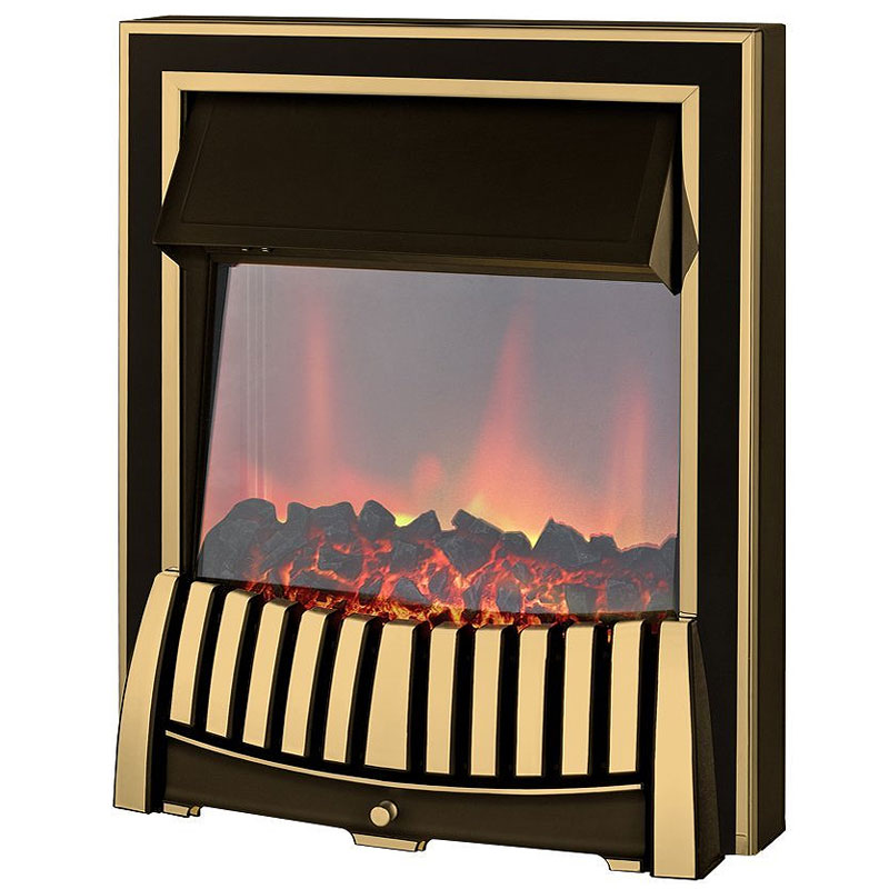 Costa Edina Electric Fire