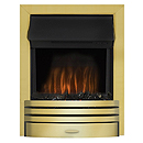 Costa Newark Electric Fire