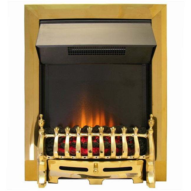 Costa Pelham Electric Fire