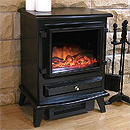 Costa Shelton Electric Stove