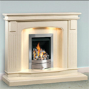Formosa Alford Fireplace Surround