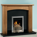 Formosa Bowmere Solid Oak Surround