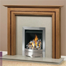 Formosa Dysart Solid Oak Surround