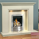 Formosa Fenton Fireplace Surround