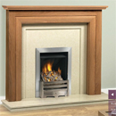 Formosa Hazelden Solid Oak Surround
