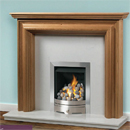 Formosa Renton Solid Oak Surround